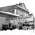 The Arctic Restaurant & Hotel